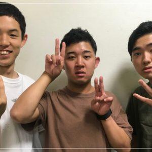 【四千頭身】後藤(ゴタ)が可愛い!ゆるい話し方にハマる人続出!
