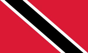 トリニダード・トバゴ 国旗