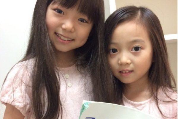 川北のんの姉妹は4人!プロフィールを調査!CMや映画にも出演!