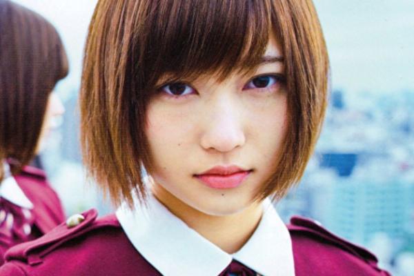 【画像】志田愛佳は顔でかい?欅坂46メンバーと比較してみた!