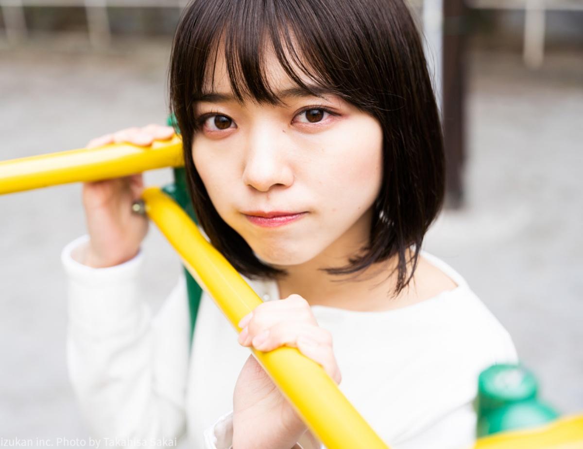 横山キラの高校は昭和学院高校 西野七瀬似で髪型も真似ていた Goraku Daily