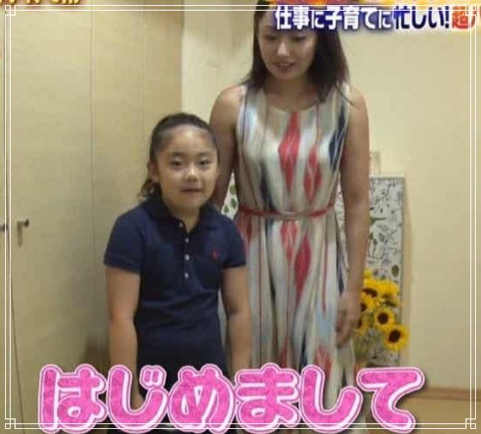 安藤美姫とひまわり