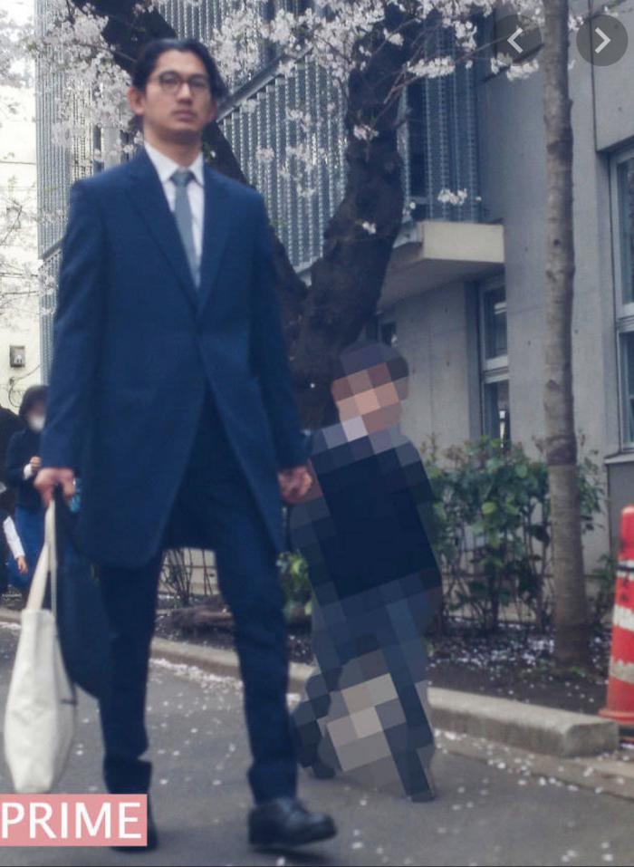 永山瑛太と子供